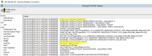 FSLogix - Try RW profile -shot1
