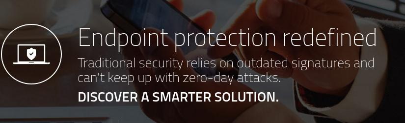 Intelligenterer Endpoint-Schutz ideal für Managed Service Provider