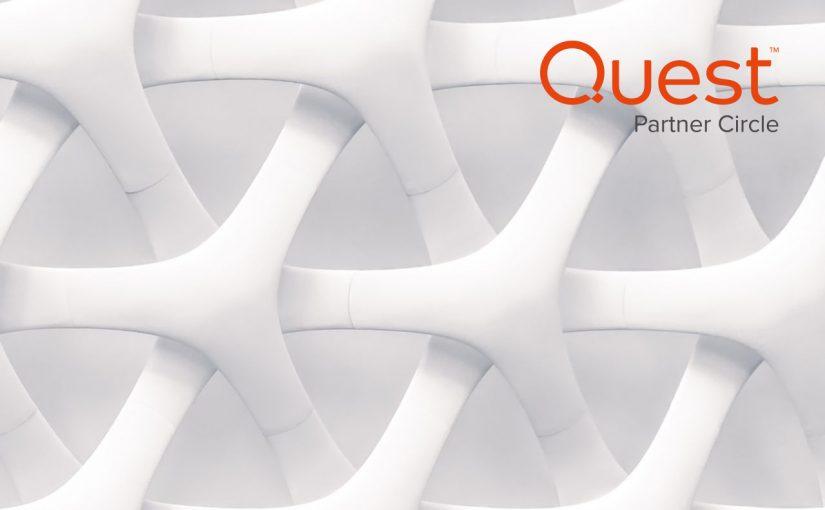 Quest RapidCIF unterstützt und gewährleistet reibungslose Datensicherung!