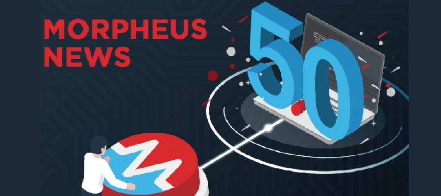 Morpheus News Blog Titelbild
